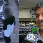 Dono de mercearia que flagra jovem furtando lhe oferece comida ao invés de chamar a polícia