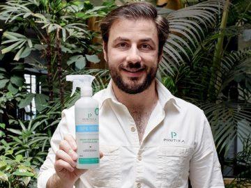 Empresa brasileira utiliza plástico retirado dos oceanos em suas embalagens
