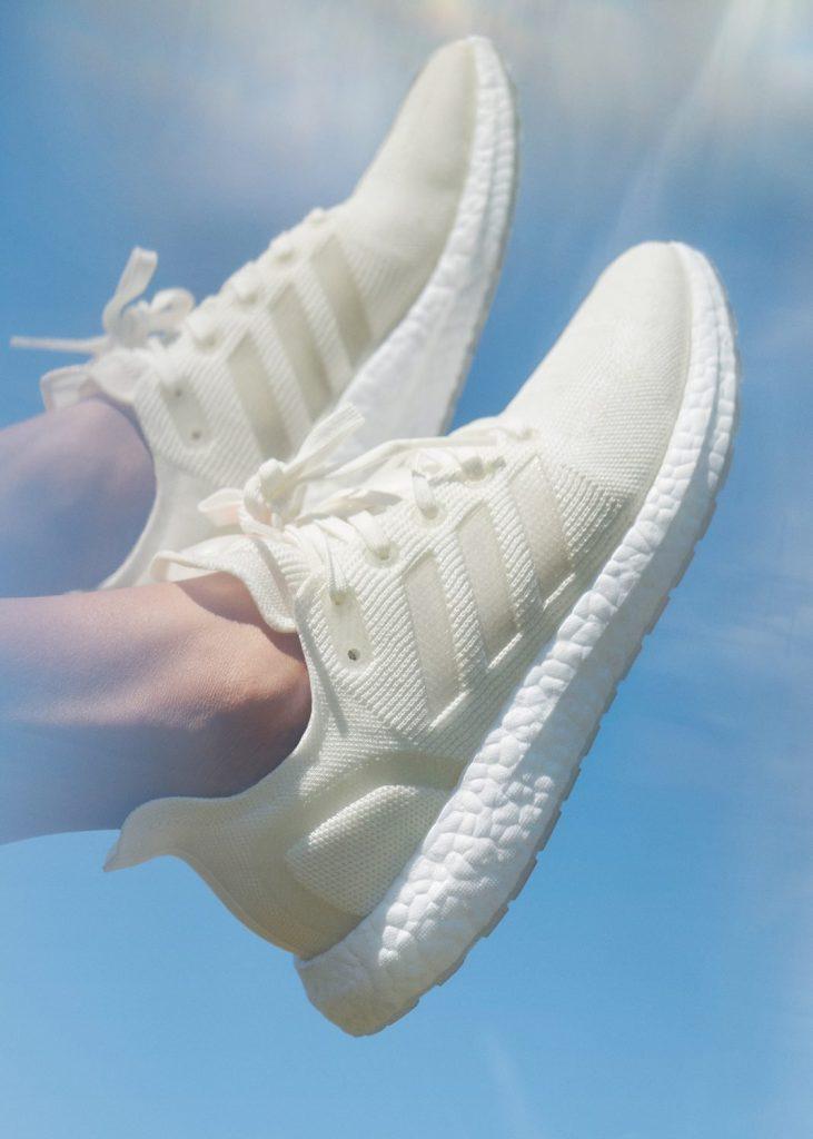 Adidas lança tênis que pode ser refeito infinitamente 2