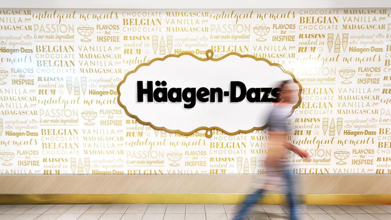 Häagen-Dazs põe fim a parceria antiga em busca de agência com mais inclusão de gênero