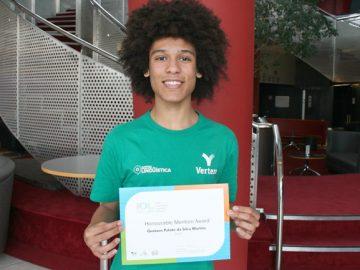 olimpíadas conhecimento transformam vida estudante escola pública