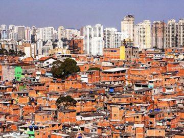 Paraisópolis lança projeto para construir hortas em todas as lajes da comunidade 9