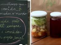 bares e restaurantes abrem espaço gastronomia sustentável