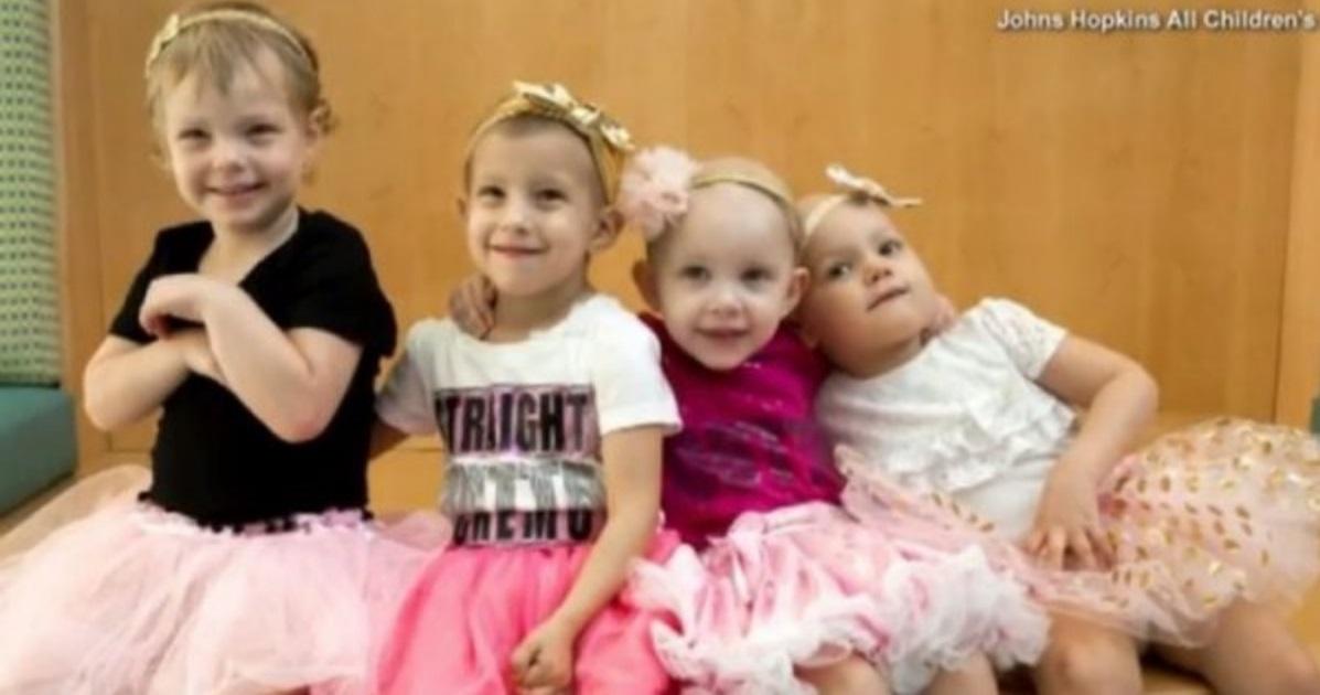 Meninas fazem amizade em hospital e juntas vencem o câncer