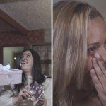 Filhas surpreendem suas mães que superaram o câncer de mama 1