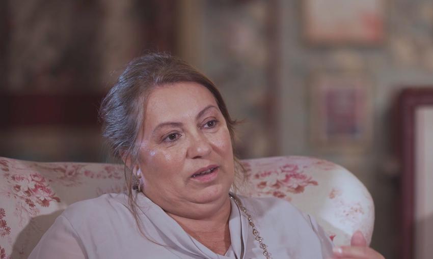 projeto dia das mães Roche câncer de mama