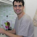 cego desde 6 anos homem reflete falta acessibilidade brasil