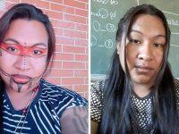 Após superar preconceitos em aldeia, indígena transexual se torna professora infantil