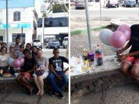 Morador de rua ganha festa de aniversário surpresa de funcionários de hospital em RR