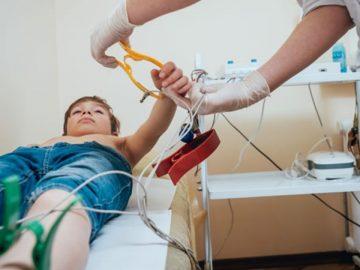 Pacientes doentes não precisam mais dormir com fios: sinais vitais agora podem ser monitorados via radar