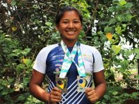 Índia da etnia Karapana se classifica em 1º lugar em Tiro com Arco para o Pan-Americano de Lima 2019