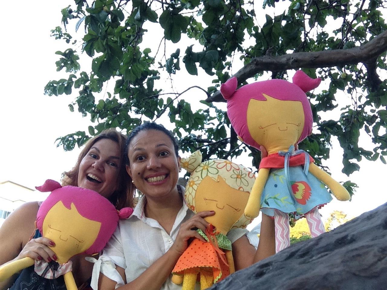 ciranda solidariedade doação brinquedos