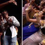 estudantes vítimas golpe baile formatura