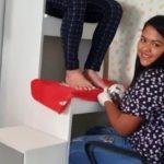 manicure cria trono divas atender clientes