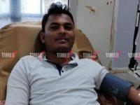 Muçulmano quebra Ramadã para doar sangue e salvar a vida de homem hindu
