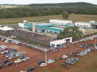 Primeira universidade construída com recursos próprios de um município é aberta em Estreito (MA)