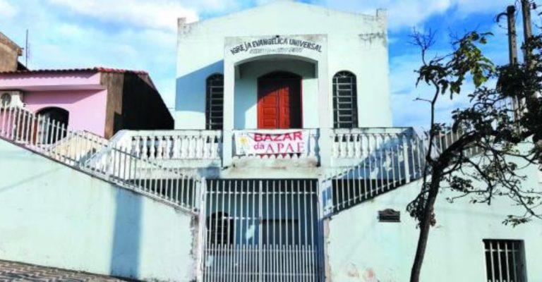 Após encerrar atividades religiosas, igreja doa imóvel para a APAE em Votorantim (SP)