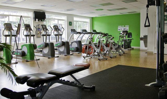 Eco Gym: alunos geram energia limpa que sustenta academia