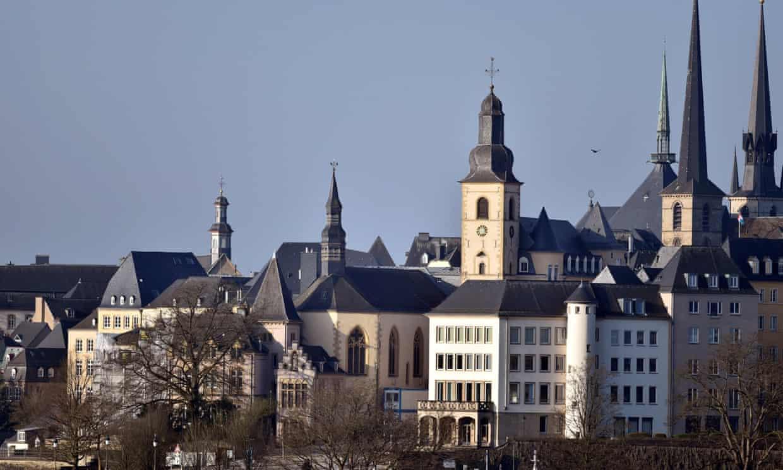 Luxemburgo se tornará o primeiro país do mundo com transporte público gratuito