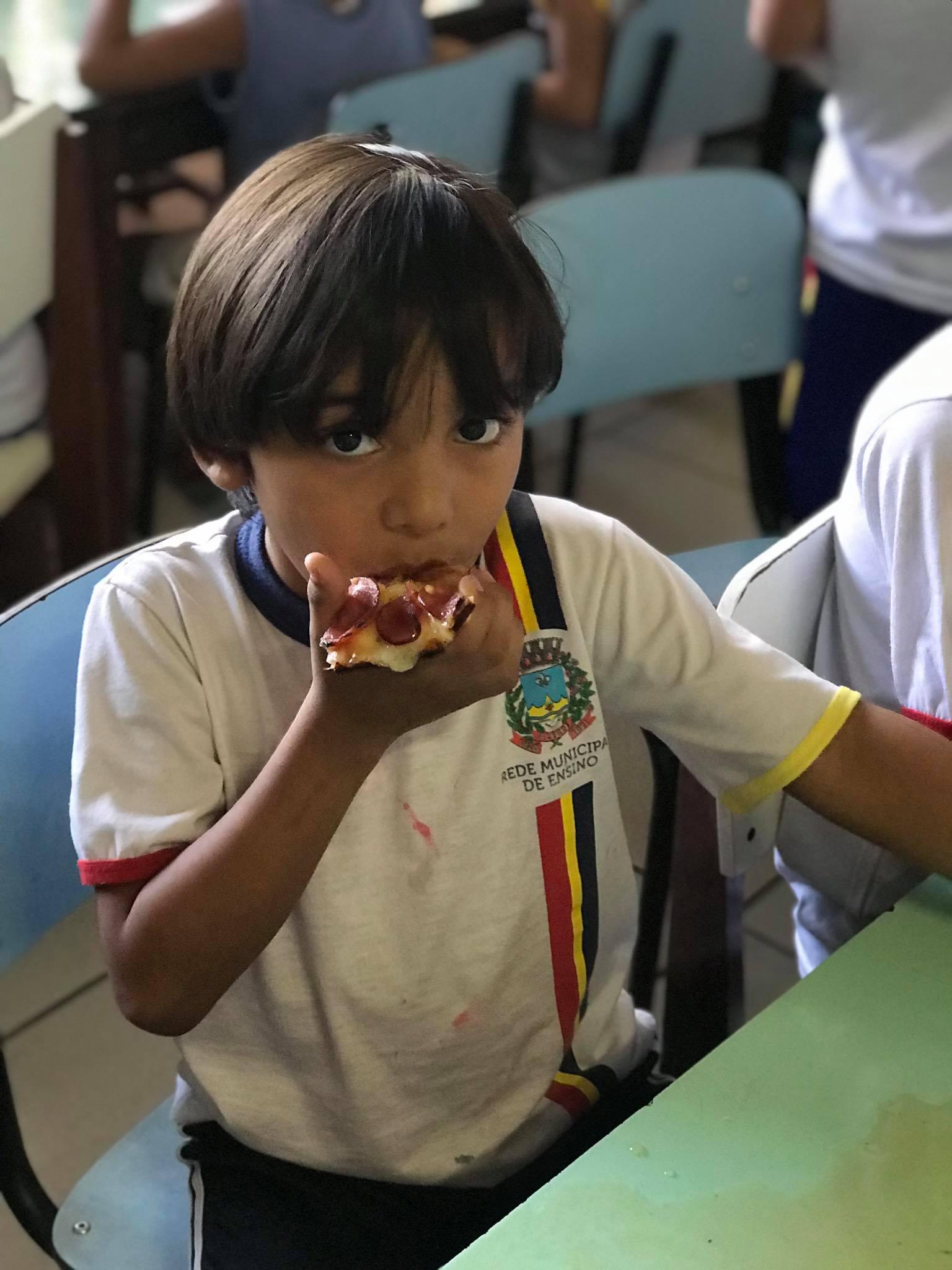 pizzaria dia pizza creche alegre espírito santo
