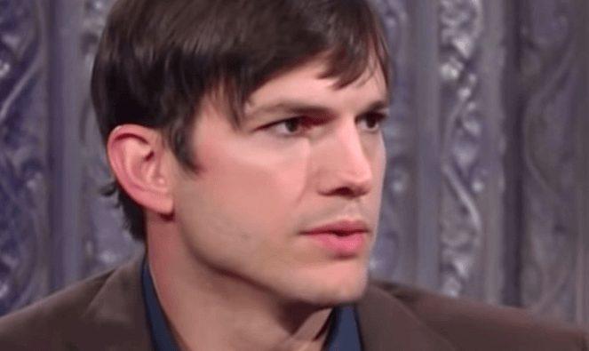 Através de sua fundação, o ator Ashton Kutcher salvou silenciosamente mais de 6 mil crianças do tráfico humano