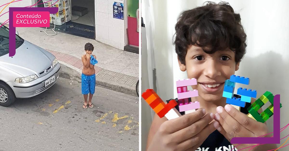 mae celebra conquistas filho autista ensina diagnostico nao fim