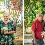 idosa alzheimer nao esquece marido