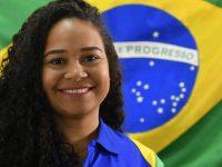 estudante baiana representará brasil maior competição educação mundo