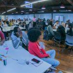juventude negra debate inclusão ambientes corporativos