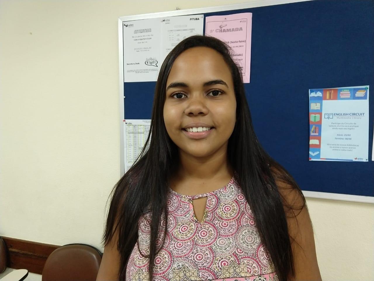 estudante ganha bolsa estudo califórnia