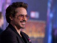 Homem de Ferro da vida real: Robert Downey Jr. anuncia projeto de despoluição do planeta