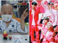 Fãs do BTS celebram 6 anos da estreia com doação de sangue a crianças com câncer
