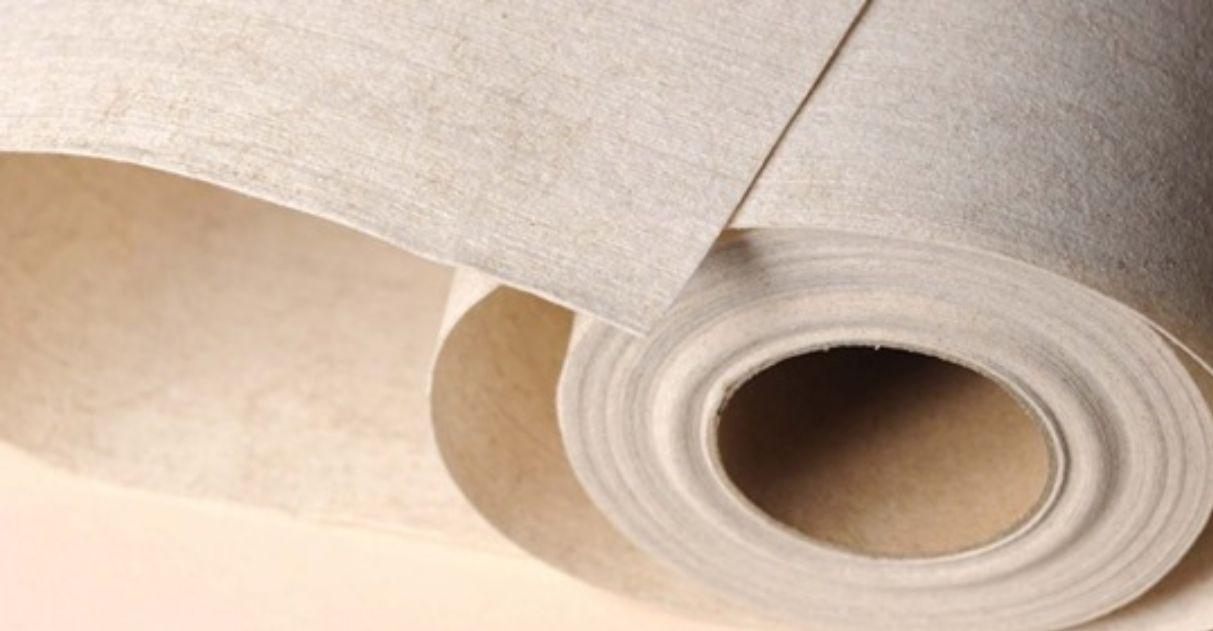 Conheça o papel de parede totalmente compostável e biodegradável