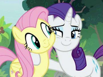Último episódio de 'My Little Pony' vai apresentar seu primeiro casal lésbico