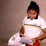 Placa solar artesanal de R$ 30 leva luz à moradia sem energia no Ceará
