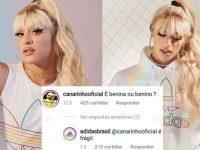 adidas responde haters coleção pabllo vittar