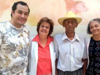 Carpinteiro faz 90 anos e pede de presente doação a hospital de câncer: 'Pequeno, mas de coração'