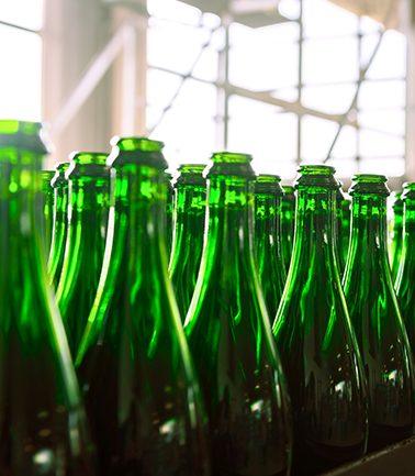 projeto reciclagem garrafas vidro transforma vida catadores