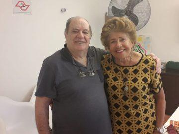 amizade aos 80