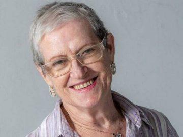 Idosa de 77 anos se torna desenvolvedora de jogos para melhorar a saúde