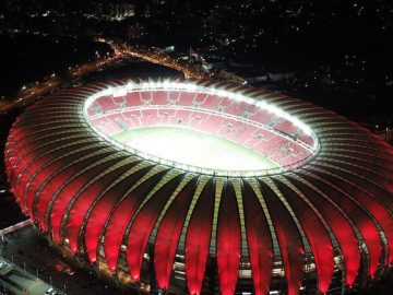 estádio abrigará moradores rua porto alegre
