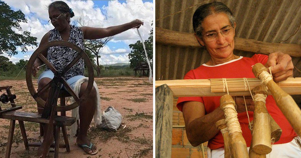 projeto emprega artesas prejuizo incendio internautas vaquinha