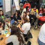 evento integrar mulheres mercado trabalho digital