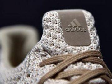 Até 2024, a Adidas só utilizará plástico reciclado na fabricação de calçados