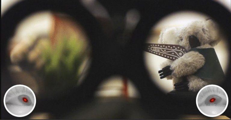 Engenheiros criam óculos autofocais que corrigem visão automaticamente