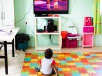 Creche comunitária consegue religar energia após doação de empresário em Florianópolis (SC)