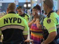 Ao invés de prender mulher acusada de roubar loja, policiais pagam sua refeição