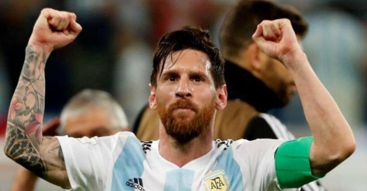 Restaurante de Messi doa comida a moradores de rua durante inverno argentino