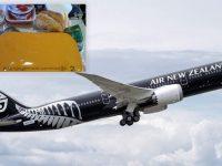 Companhia aérea vai remover 55 milhões de itens de plástico de seus voos