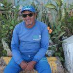 Gari cultiva mudas de plantas descartadas e cria jardim comunitário em Teresina (PI)